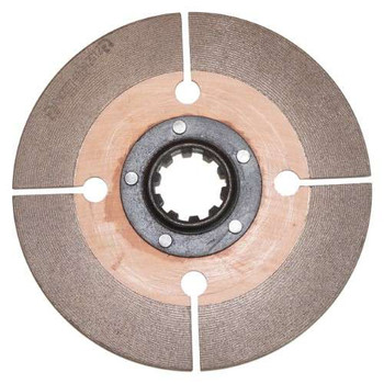New Front & Rear Driven Disc Assembly - Allis Chalmers Tractor WD - 70223149