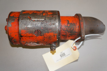 Used Allis Chalmers D17, 170, 175 (Gas) Delco Starter
