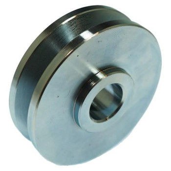 "PULLEY | 3/8"" Belt 2-5/8"" OD .671""/ 17mm Shaft"