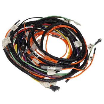 wiring harness kit (tractors with 1 wire alternator) allis chalmers d14 d15  series i