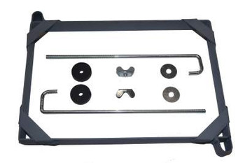 Battery Retainer / Battery Hold Down Bracket Allis Chalmers D14, D15