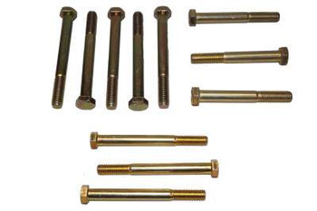 HEAD BOLT SET D17 SERIES I II III IV GAS & LP