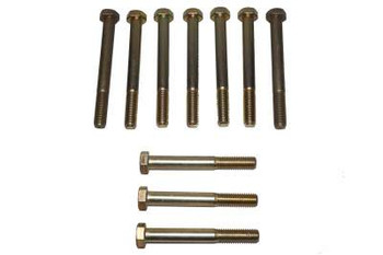 HEAD BOLT SET WC WF WD WD45 DJS201226