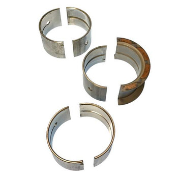 Standard Main Bearing Set (Set Of 3) - Allis Chalmers B IB C CA RC
