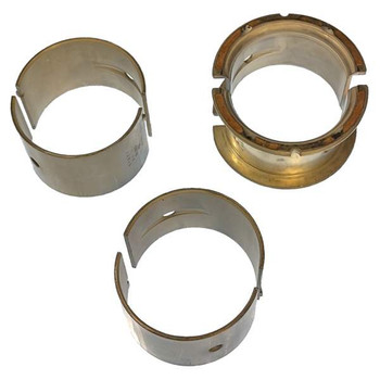"Main Bearing Set Undersized 0.030"" w/ Front Thrust Bearing (Set) - Allis Chalmers WC WD WD45 WF D17 170 175"