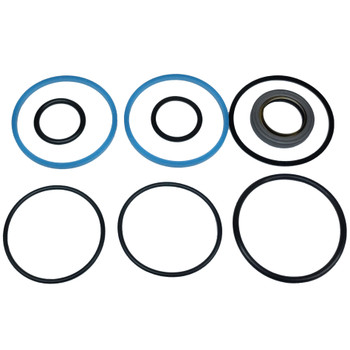 Allis Chalmers 180 185 190 Power Steering Cylinder O-Ring and Seal Kit 70255712-5