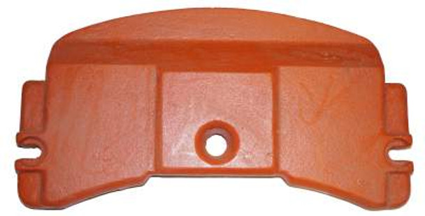 Allis Chalmers FRONT WEIGHT - AC-180D
