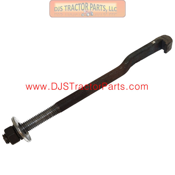 ANCHOR ROD - Allis Chalmers FRONT WEIGHT