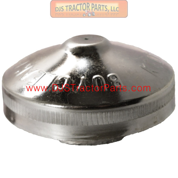 Top Vented Fuel Cap With Gasket - AB-1880D