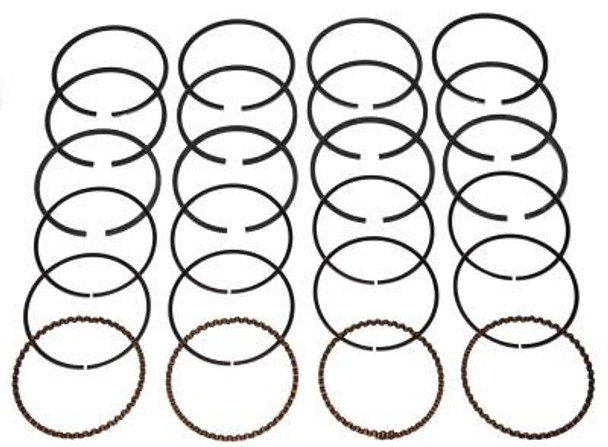 Piston Ring Set 4-Cylinder Allis Chalmers D17 WC WD WD45  WF 170 175