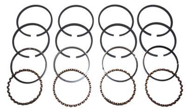 Piston Ring Set 4-Cylinder Allis Chalmers G (STANDARD)