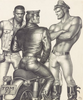 Tom of Finland: Made in Germany (bilingual edition)