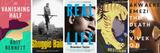 Hendri's Top 5 Books of 2020 (ranked in order)