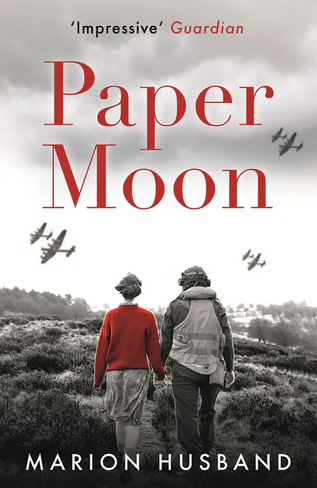 Paper Moon (The Boy I Love: Book Three)