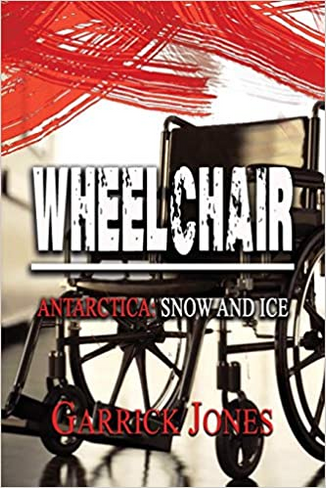 Wheelchair: Antarctica, Snow, and Ice