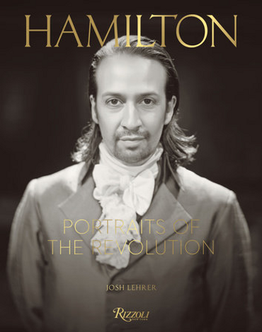 Hamilton: Portraits of the Revolution