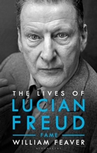 The Lives of Lucian Freud (FAME 1968 - 2011)