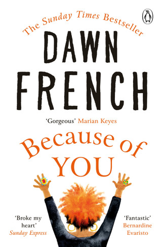 Because of You (Paperback)