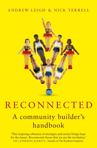 Reconnected: A Community Builder's Handbook