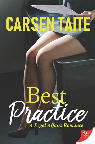 Best Practice (A Legal Affairs Romance, Book 3)