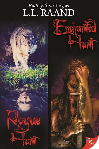 Rogue Hunt & Enchanted Hunt (Midnight Hunters, Books 7 & 8)