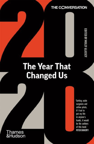 2020: The Year That Changed Us
