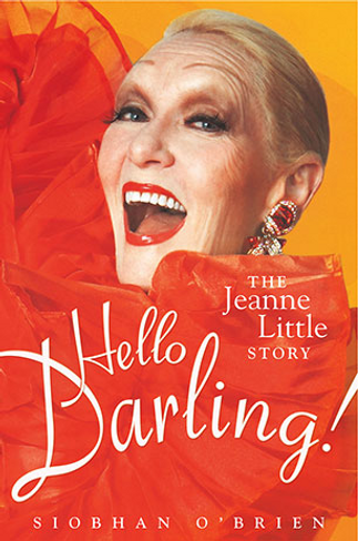Hello Darling!: The Jeanne Little story