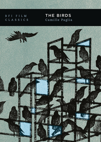 The Birds (BFI Film Classics)