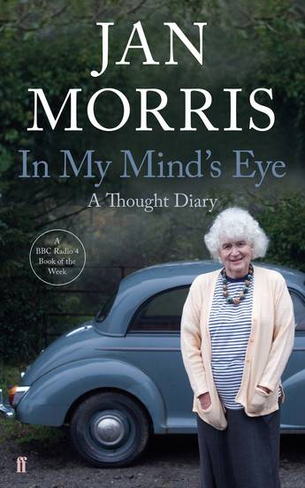 In My Mind's Eye: A Thought Diary (Hardback)