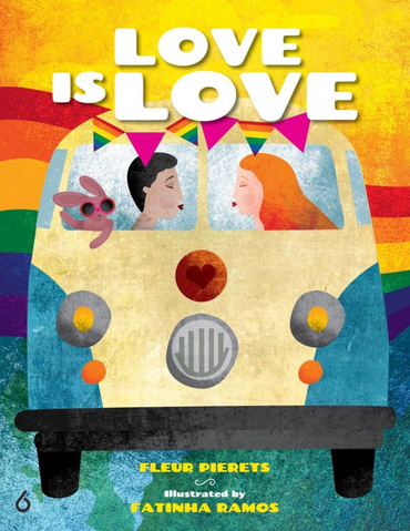 Love Is Love: The Journey Continues