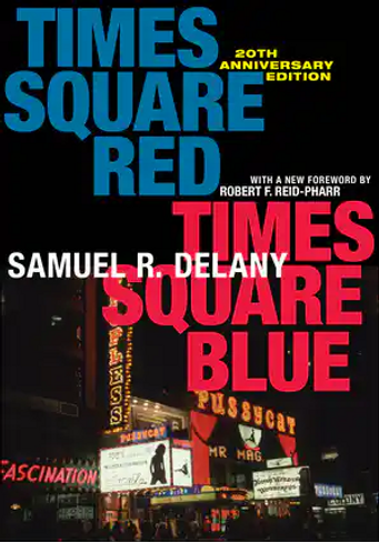 Times Square Red, Times Square Blue (20th Anniversary Edition)