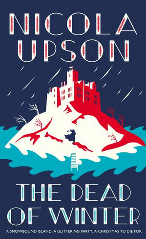 The Dead of Winter (Josephine Tey Mystery #9)