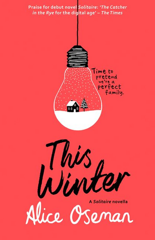 This Winter: A Solitaire Novella (Paperback)