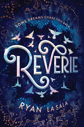 Reverie (International Edition Paperback)