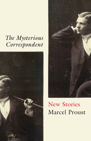 The Mysterious Correspondent