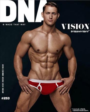 DNA Magazine #253 February 2021