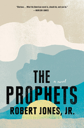 The Prophets (Hardcover)
