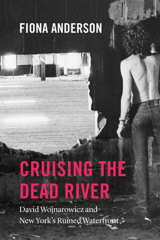 Cruising the Dead River