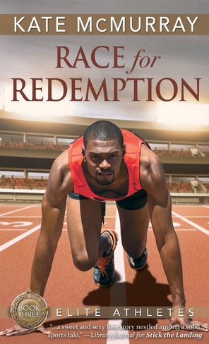 Race for Redemption (Elite Athletes #3)
