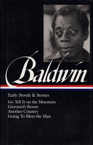 James Baldwin: Early Novels & Stories