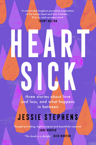 Heartsick (Paperback)