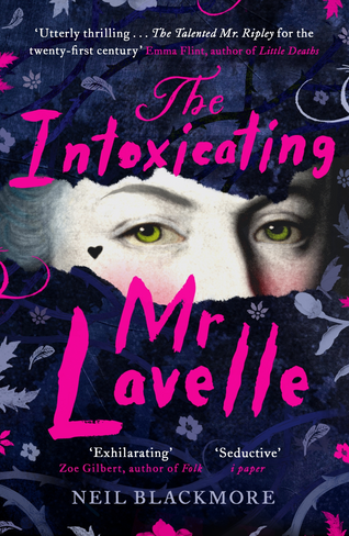 The Intoxicating Mr Lavelle (Small Paperback)