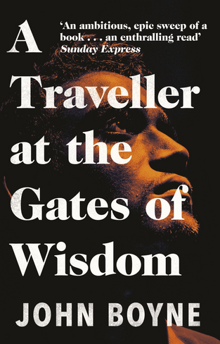 A Traveller at the Gates of Wisdom (Small Paperback)