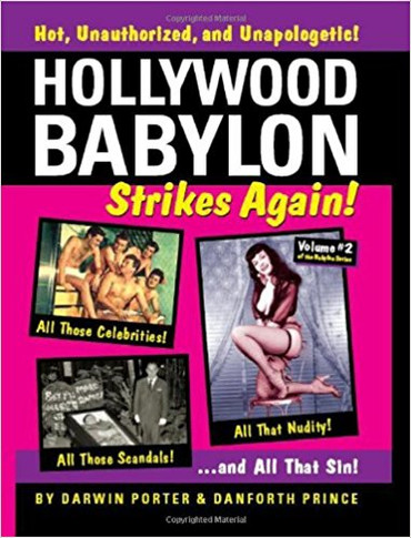 Hollywood Babylon Strikes Again! (Vol. 2)