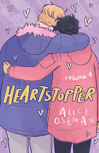 Heartstopper (Volume Four)