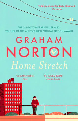 Home Stretch (Paperback)
