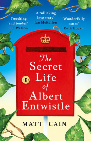 The Secret Life of Albert Entwistle