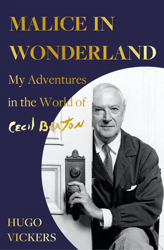 Malice in Wonderland: My Adventures in the World of Cecil Beaton (Paperback)