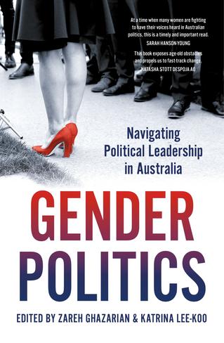 Gender Politics: Navigating Political Leadership in Australia