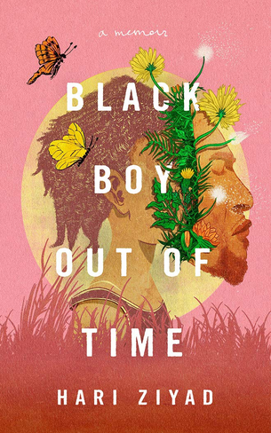 Black Boy Out of Time (A Memoir)